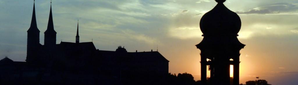 Die wunderbare Welt von Bamberg